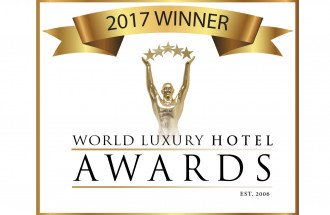 Hotel Luxury Awards Winner Logo